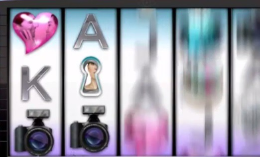 Celebrity Big Brother jackpot slot