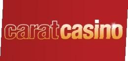 CaratCasino logo
