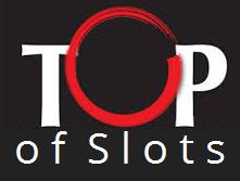 top of slots - sektion på nya slots på Sirslot.com