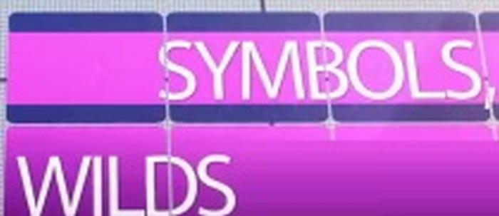 Wild symboler slots