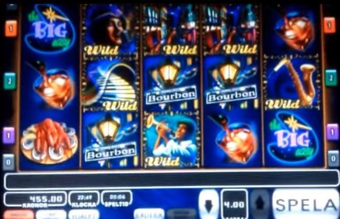 Snapdragon Slots - Spela IGT Spelautomater Gratis Online